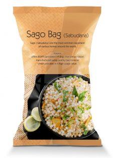 SAGO-BAG