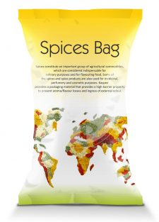 SPICES-BAG