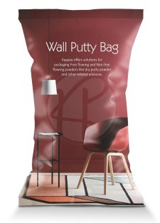 WALL-PUTTY-BAG